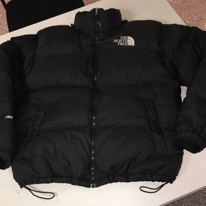 The North Face Men's Goose Down Puffer Jacket 700